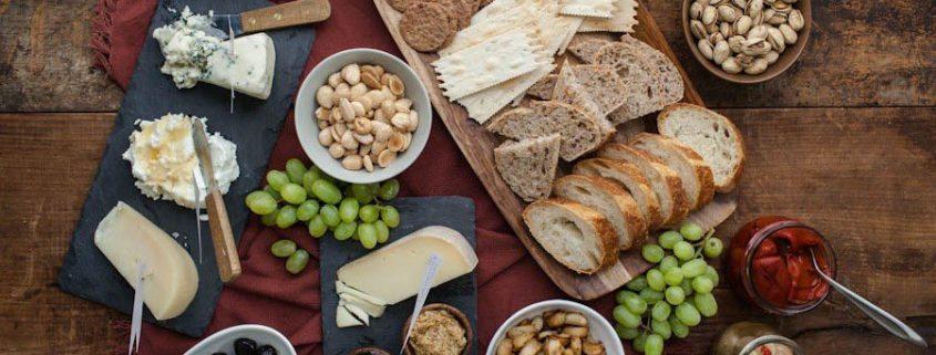 sýr, paštiky, uzenina