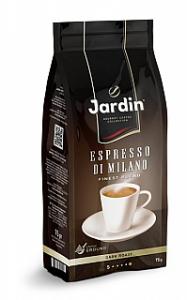 jardin káva mletá espresso di milano 75g