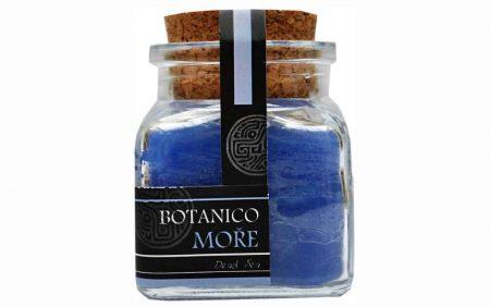 botanico vonná svíce kalamář s korkem moře modrá