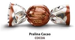 Čokoládová pralinka