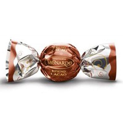 Monardo čokoládová pralinka