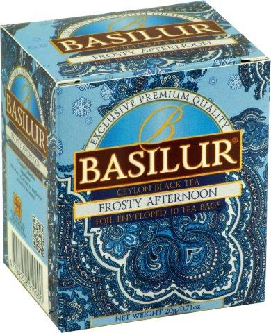 Basilur - Orient černý čaj