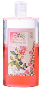 belea koupelový olej dvoufázový růže
