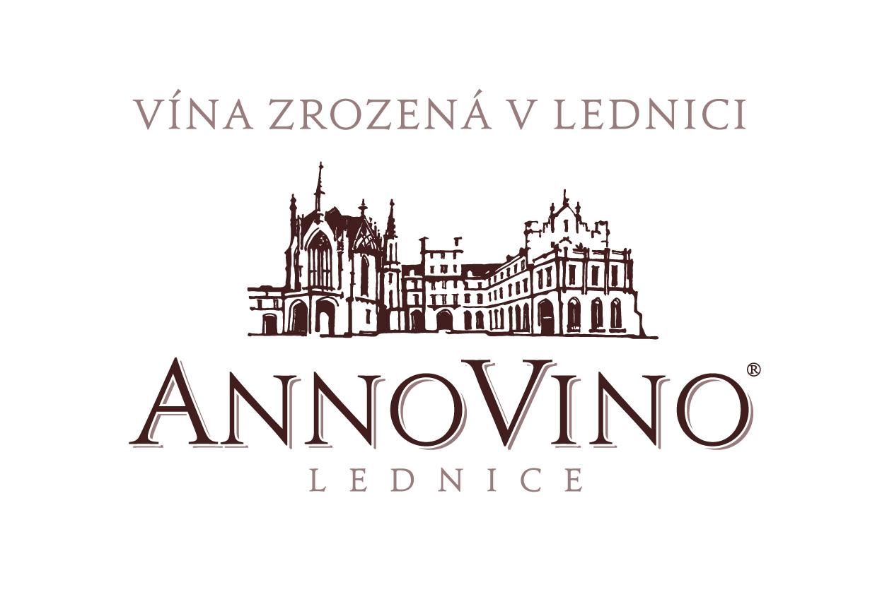logo vinařství Lednice