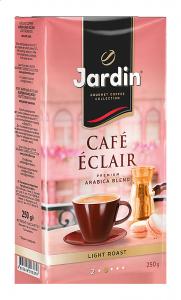 Jardin - mletá káva Směs 100% arabic