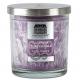 Villa Collection - přírodní vonná svíčka fialková/levandule a zimolez