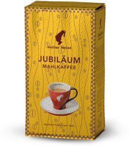 Julius meinl jubilaum zlatá káva mletá