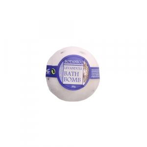 botanico bath bomb koupelová bomba levandule 50g