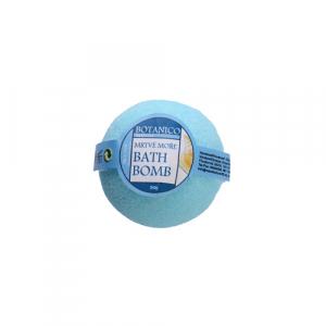 botanico bath bomb koupelová bomba mrtvé moře 50g