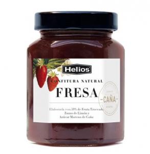 helios výběrový džem jahoda španělsko