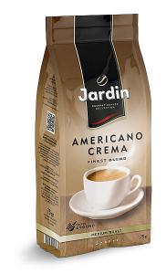 jardin americano crema mletá káva 75g