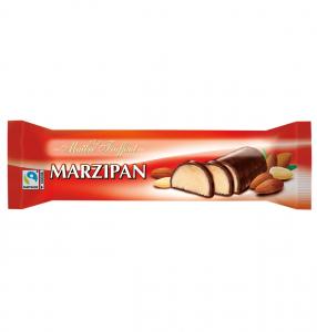 maitre truffout marcipánová tyčinka v hořké čokoládě 100g