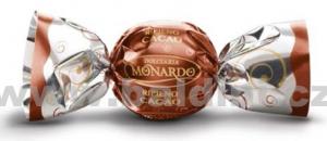 monardo pralinka čokoládová hnědá kakao