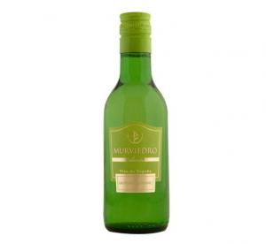 murviedro coleccion sauvignon blanc bílé víno 187ml