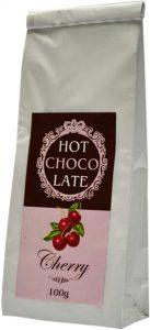 Procyon_horká čokoláda