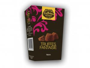 francouzské truffle lanýže truffetes de france fantaisie