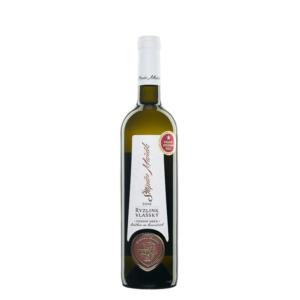 Vinařství Maňák - Ryzlink Vlašský